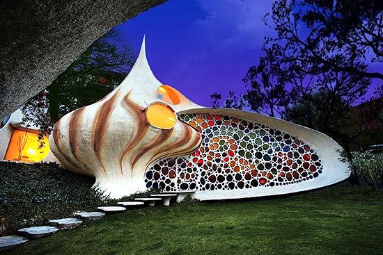 Nautilus House (2) 1