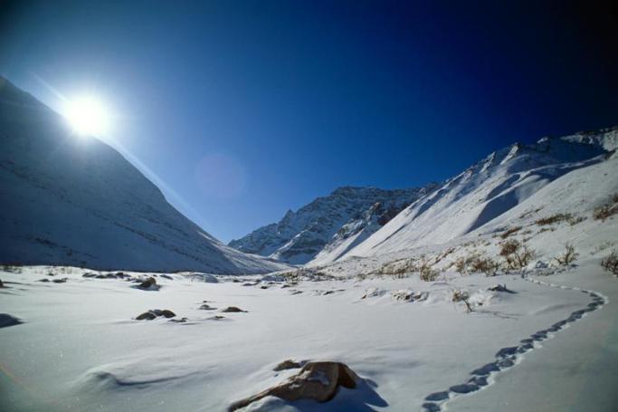 Arctic Natl Park, NatGeo