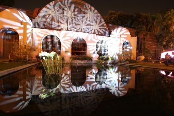 Balboa Park, Botanical Building