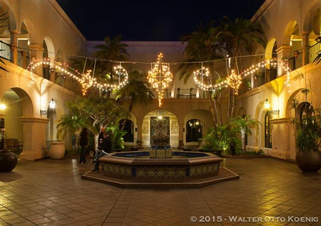 Balboa Park, Hospitality House