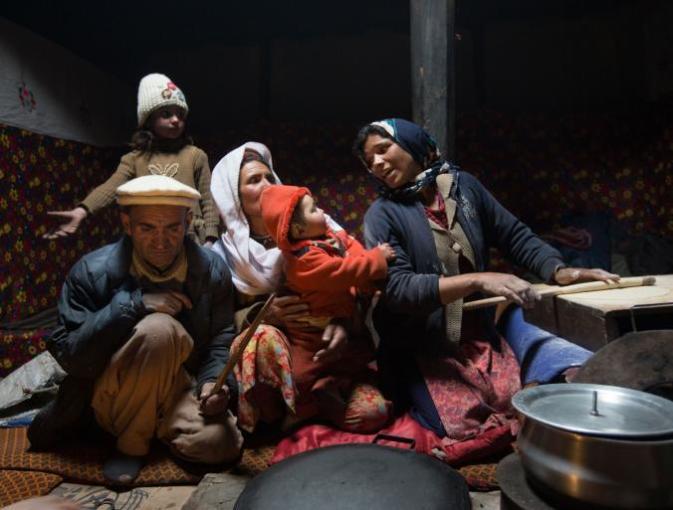 kitchens_Pakistan, Hunza