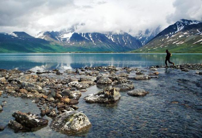 Lake Clark Natl Park, NatGeo