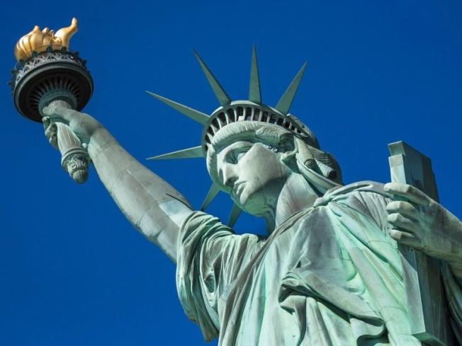 Statue of Liberty, Smithsonianmag_com