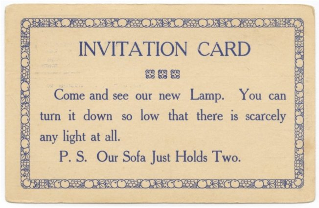 Calling Card2, Victorian, Smithsonian