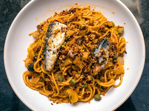 Eats, Sicily, Italy, NatGeo