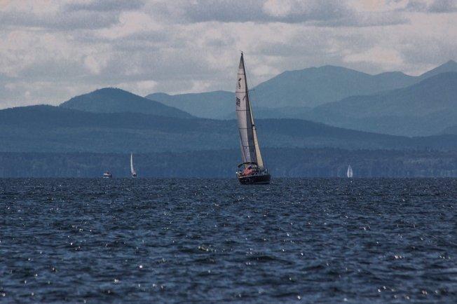 Sailboat Wind, Smithsonian
