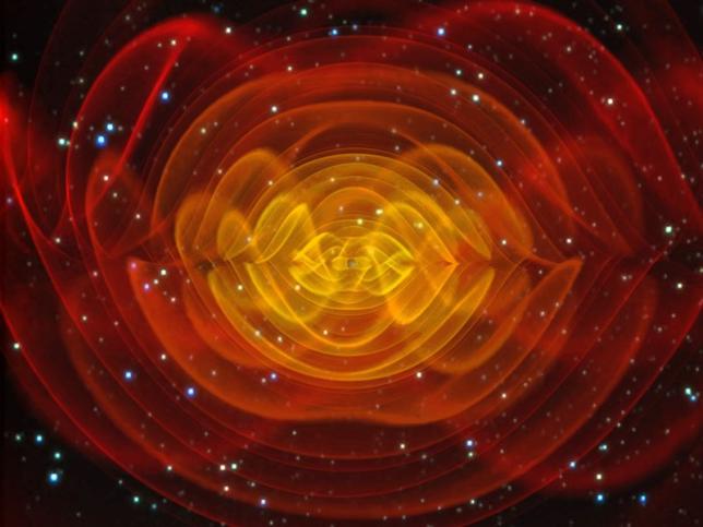 Gravitational Waves, Smithsonian