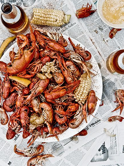 Eats, New Orleans, Louisiana, NatGeo